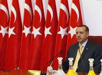 Turkish prime minister, Recep Tayyip Erdogan (photo: AP)