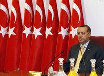 Turkish prime minister, Recep Tayyip Erdogan (photo: AP)