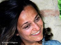 Hilal Sezgin (photo: Julika Tillmanns)