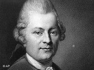 Gotthold Ephraim Lessing (photo: AP)