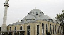 Merkez Mosque in Duisburg, Germany (photo: AP)
