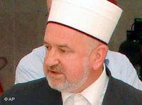 Mustafa Ceric, Grand Mufti of Bosnia-Herzegovina (photo: AP)