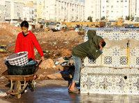 Children in Morocco (photo: AP)