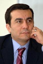 Khaled Hroub (photo: private copyright)
