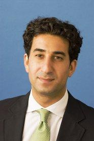 Karim Sadjadpour (photo: Carnegie Endowment for Peace)