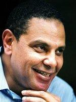 Alaa al Aswani (photo: AP)