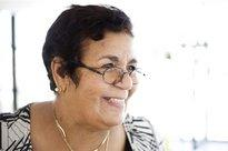 Aicha Chenna (photo: Thomas Whisenand for the Opus Prize Foundation; Copyright Opus Prize Foundation)