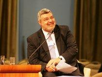 Rami Khouri (photo source: Wikipedia)
