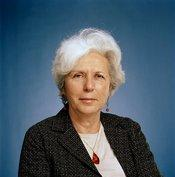 Marina Ottaway (photo: Carnegie Endowment for International Peace)