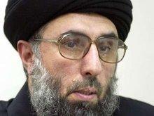 Gulbuddin Hekmatyar (photo: AP)