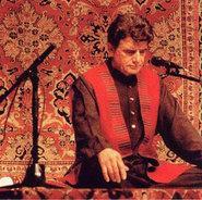 Mohammad-Reza Shajarian (photo: private copyright)