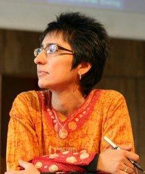 Irshad Manji (photo: Nimet Seker)