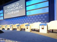 World Economic Forum forum (photo: AP)