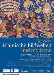 Exhibition Poster (source: Berliner Festspiele)
