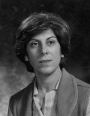 Parvaneh Eskandari Forouhar (photo: wikipedia)