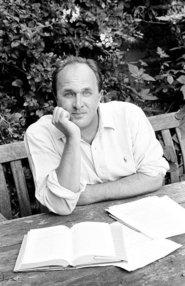 William Dalrymple (courtesy William Darlymple, credit: Jerry Bauer)