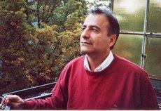 Amir Hassan Cheheltan (photo: Volker Kaminski)