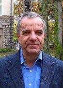 Prof. Dr. Michael Borgolte (photo: University of Erfurt)