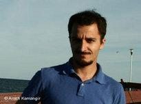 Arash Abadpour (photo: Arash Abadpour)