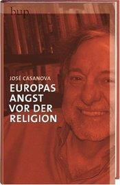 Cover José Casanova (source: publisher)