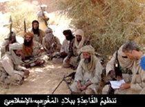 Al Qaeda camp in the Sahel (photo: picture-alliance/dpa)
