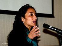 Asra Nomani (photo: flickr.com)