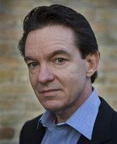 Lawrence Wright (photo: Columbia University)