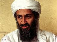 Osama Bin Laden (photo: AP)