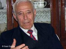 Tayyib Tizini (photo: Said Samir)