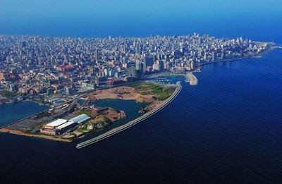 Beirut City (photo: Wikipedia)