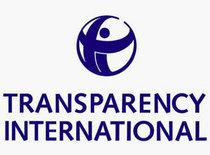 Logo Transparency International (image: Transparency International)