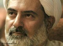 Mohsen Kadivar (photo: Diplomasi Iran)