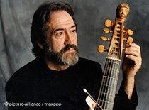 Jordi Savall (photo: picture-alliance/dpa)