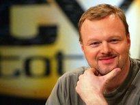Stefan Raab (photo: dpa)