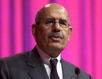 Mohammed el-Baradei (photo: AP)