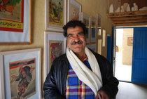 Mohamed Abla (photo: &copy Amira El Ahl)