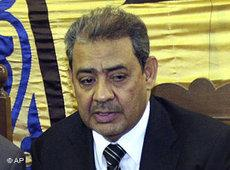 Ahmed al-Tayyib (photo: AP)
