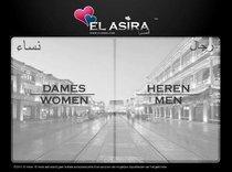 Screenshot El Asira (source: www.elasira.eu)