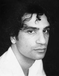 Nadeem Aslam (photo: &copy Robin Farquhar Thomson)