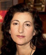 Necla Kelek (photo: dpa)