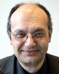 Zafer Senocak (photo: dpa)