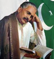 Muhammad Iqbal (photo: private copyright