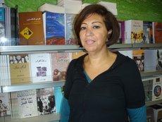 Rana Idriss (photo: Susanne Schanda)