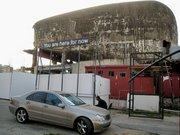 Beirut's Dome (photo: Charlotte Bank)