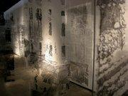 Installation by Salah Saouli/Contemparabia 2010 (photo: Charlotte Bank)