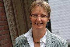 Ulrike Freitag (photo: &copy David Ausserhofer/Zentrum Moderner Orient/ZMO)