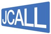 The JCall logo