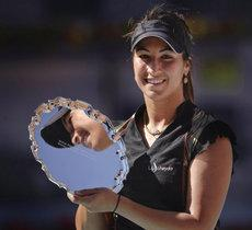Aravane Rezai (photo: AP)