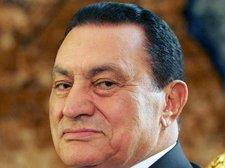Hosni Mubarak (photo: picture-alliance/dpa)
