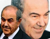 Ayad Allawi (photo: AP)